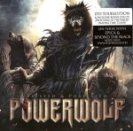 Powerwolf - Blessed & Possessed [Tour Edition] / 2017 / FLAC lossless