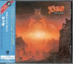 Dio - The Last In Line (Japan PHCR-2084) / 1984 / FLAC lossless