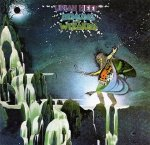 Uriah Heep - Demons And Wizards / 1972 / FLAC lossless