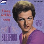 Jo Stafford - Coming Back Like a Song: 25 Hits 1941-1947 / 1998 / MP3 320kbps