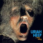 Uriah Heep - Very 'eavy… Very 'umble [24-bit Deluxe Edition] / 2016 (1970) / FLAC lossless