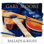 Gary Moore - Ballads & Blues [Special Edition] / 2011 / FLAC lossless