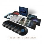 Evanescence - The Ultimate Collection [Vinyl-Rip] /  2017 / FLAC lossless