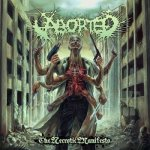 Aborted - The Necrotic Manifesto / 2014 / FLAC lossless