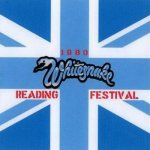 Whitesnake - Live from Reading -Saints and Sinners Rehearsals (2cd) / 1980 / MP3 320kbps