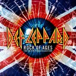 Def Leppard - Rock of Ages: The Definitive Collection / 2005 / FLAC lossless