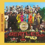 The Beatles - Sgt. Pepper's Lonely Hearts Club Band [Deluxe Edition] / 2017 / MP3 320kbps