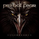 Primal Fear - Rulebreaker [Deluxe Edition] / 2016 / FLAC lossless