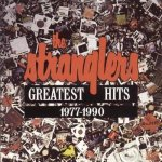 The Stranglers - Greatest Hits / 1977-1990 / FLAC lossless