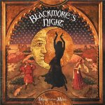 Blackmore's Night - Dancer And The Moon / 2013 / FLAC lossless