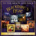 Blackmore's Night - To the Moon and Back: 20 Years and Beyond / 2017 / FLAC lossless