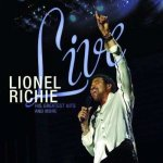 Lionel Richie - Live - His Greatest Hits / 2007 / FLAC lossless