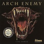 Arch Enemy - Live Power [Metal Hammer Exclusive] / 2017 / FLAC lossless