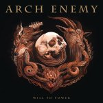 Arch Enemy - Will To Power / 2017 / MP3 320kbps