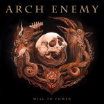 Arch Enemy - Will to Power [24-bit Hi-Res Limited Edition] / 2017 / FLAC lossless