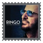 Ringo Starr - Postcards From Paradise / 2015 / FLAC lossless