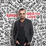 Ringo Starr - Give More Love / 2017 / MP3 320kbps