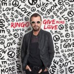 Ringo Starr - Give More Love / 2017 / FLAC lossless