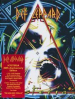 Def Leppard - Hysteria [Limited Super Deluxe Box Set] / 2017 / FLAC lossless