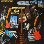Chris Rea - Road Songs For Lovers / 2017 / FLAC lossless