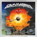 Gamma Ray - Land of the Free (Anniversary Edition) (Remastered) / 2017 / MP3 320kbps