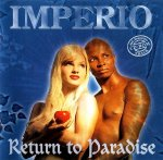 Imperio - Return To Paradise / 1996 / FLAC lossless