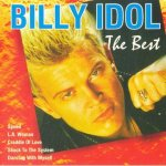 Billy Idol - The Best / 1994 / FLAC lossless