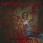 Cannibal Corpse - Red Before Black (Limited Edition) / 2017 / MP3 320kbps