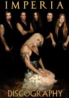 Imperia - Discography / 2004-2015 / FLAC lossless