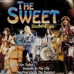 The Sweet - Slow Motion / 1998 / MP3 320kbps