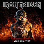 Iron Maiden - The Book of Souls: Live Chapter [2CD] / 2017 / MP3 320kbps