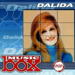 Dalida - Music Box [Unofficial Release] / 2004 / MP3 320kbps