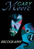 Gary Moore - Discography / 1971-2012 / MP3 320kbps