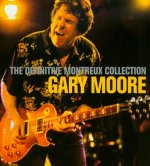 Gary Moore - The Definitive Montreux Collection / 2007 / MP3 320kbps