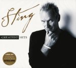 Sting - Greatest Hits [Unofficial Release] / 2017 / MP3 320kbps