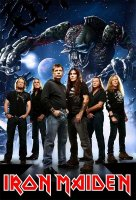 Iron Maiden - Discography / 1980-2017 / AAC lossless