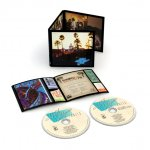 Eagles - Hotel California (40th Anniversary Expanded Edition) / 2017 / FLAC 24 bits, 96 KHz lossless