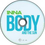 Inna (Инна) - Body And The Sun / 2015 / FLAC lossless