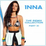 Inna (Инна)- The Remix Collection. Part 11 (2016)   / MP3 320kbps