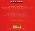 The Beatles- 1962-1966 (The Red Album) 2-CD Remaster / 2010 / MP3 320kbps