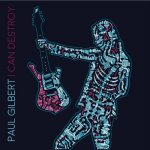 Paul Gilbert - I Can Destroy / 2015 / FLAC lossless