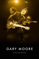 Gary Moore - Blues And Beyond / 2017 / FLAC lossless