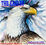 The Eagles - Inglewood (Deluxe 2-CD / 1980 / MP3 320kbps
