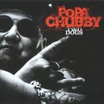 Popa Chubby - Two Dogs / 2017 / FLAC lossless