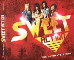 Sweet - Action! The Ultimate Story / 2015 / FLAC lossless