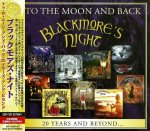 Blackmore's Night - To the Moon and Back-20 Years and Beyond / 2017 / MP3 320kbps