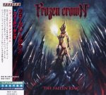 Frozen Crown - The Fallen King [Japanese Edition] / 2018 / FLAC lossless