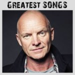 Sting - Greatest Songs / 2018 / MP3 320kbps