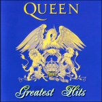 Queen - Greatest Hits / 2016 / FLAC lossless