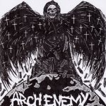Arch Enemy - Rapunk EP [Japanese Edition] / 2018 / FLAC lossless